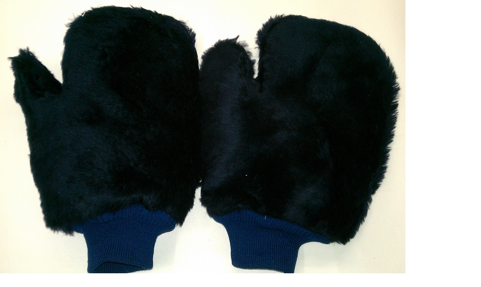 Golfcraft Winter Mitts