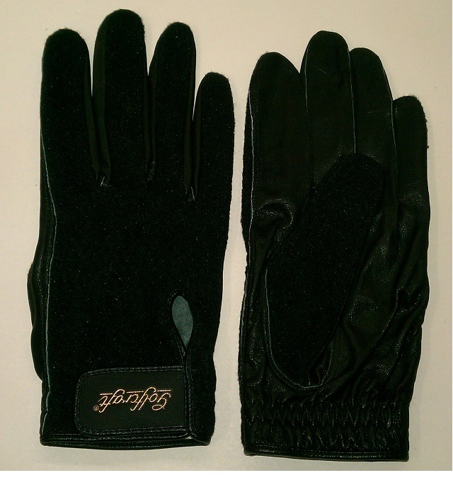 Golfcraft Cool Weather Gloves