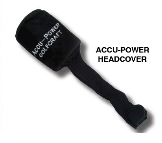 Accupower Head Cover
