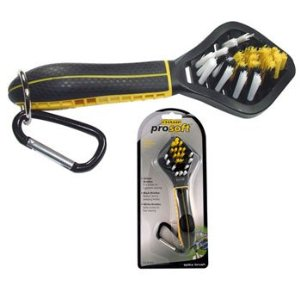 Champ ProSoft Golf Shoe Spike Brush