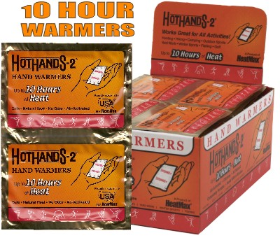 Hot Hands 2 Hand Warmers