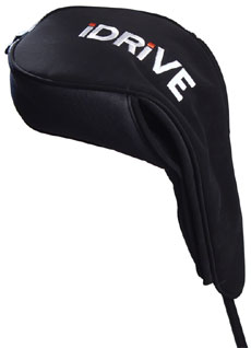 iDrive Head Cover