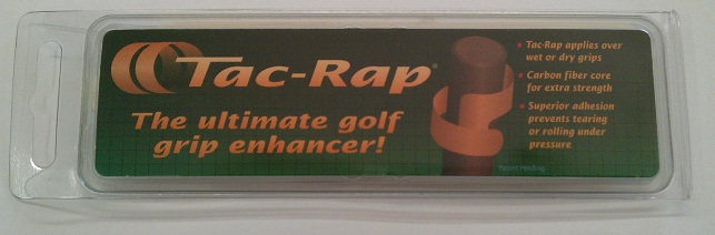 Tac-Wrap Grip Enhancer
