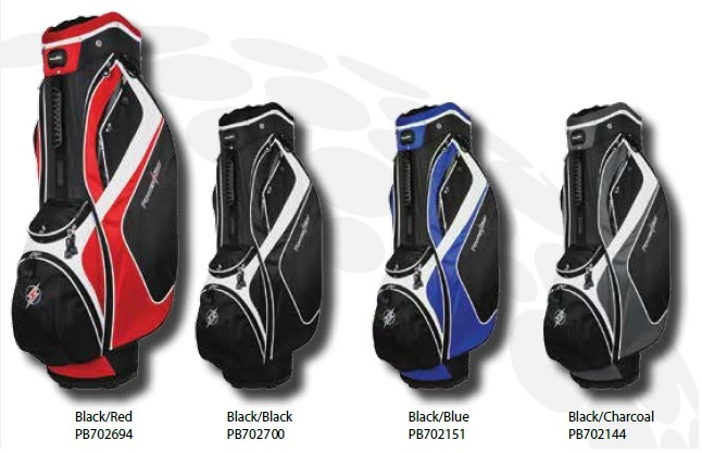 Air Attack Cart Bag