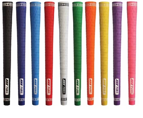 Pure Grips Pure Pro Golf Grips