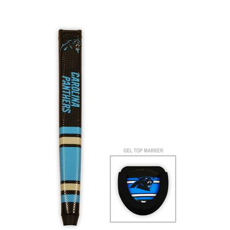 Carolina Panthers - TourMark Team Putter Grips