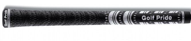 Golf Pride Multi-Compound Cord Black Golf Grips