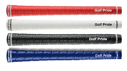 Golf Pride Tour Wrap 2G Standard Golf Grips