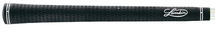 Lamkin Crossline Black Golf Grips