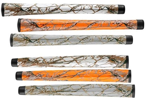 Real Tree Camo Golf Grips
