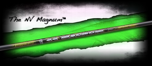 Aldila 44 Magnum Golf Shafts