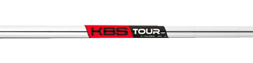 KBS Tour C Taper Iron Shafts
