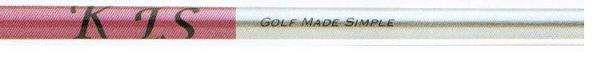 Ladies Graphite Iron Shafts