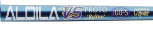 Aldila VS Proto Iron Shafts