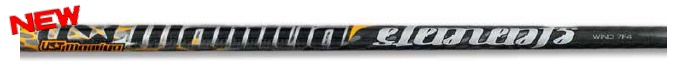UST Element Wind Golf Shafts