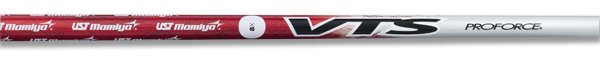 Proforce VTS Hybrid Golf Shafts